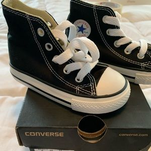 Toddler High Too Converse